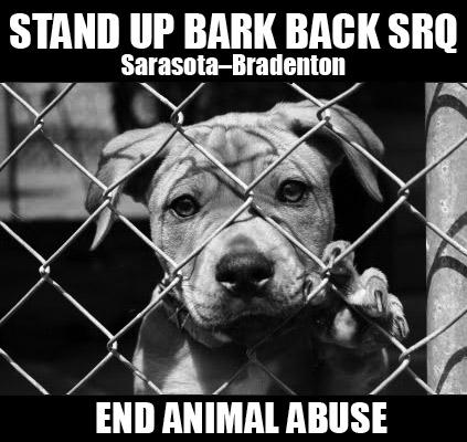 Stand Up Bark Back SRQ