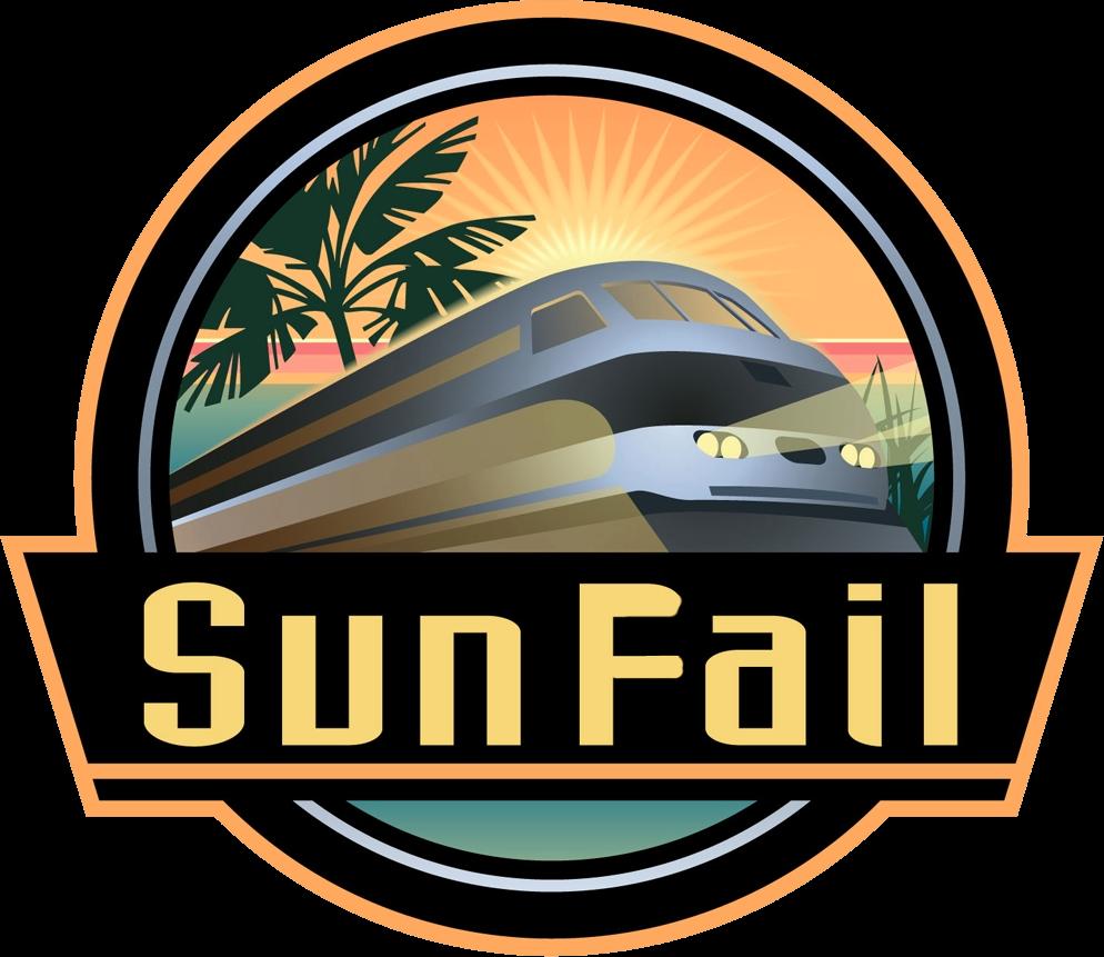 SunRail a.ka. SunFail