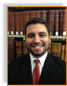 Miami lawyer Stephen Gutierrez was arguing an arson case in trial on Wednesday when his pants caught on fire.