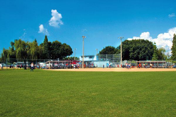 Lakeland Southwest Sports Complex