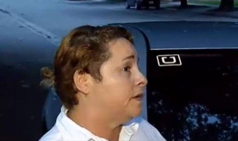 Carmen Hechevarría Uber Taxi English