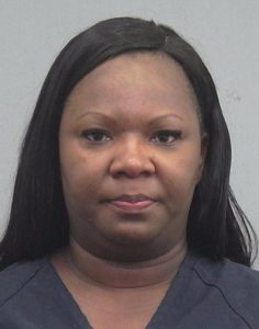 A Gainesville city report released June 14, 2017, said Natwaina Clark stole $93,000 from the city of Gaineville, using $8,500 to get a butt lift. [Alachua County Sheriff's Office]
