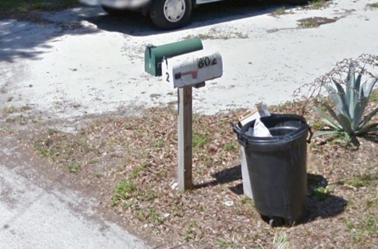 mouse-trap-mailbox