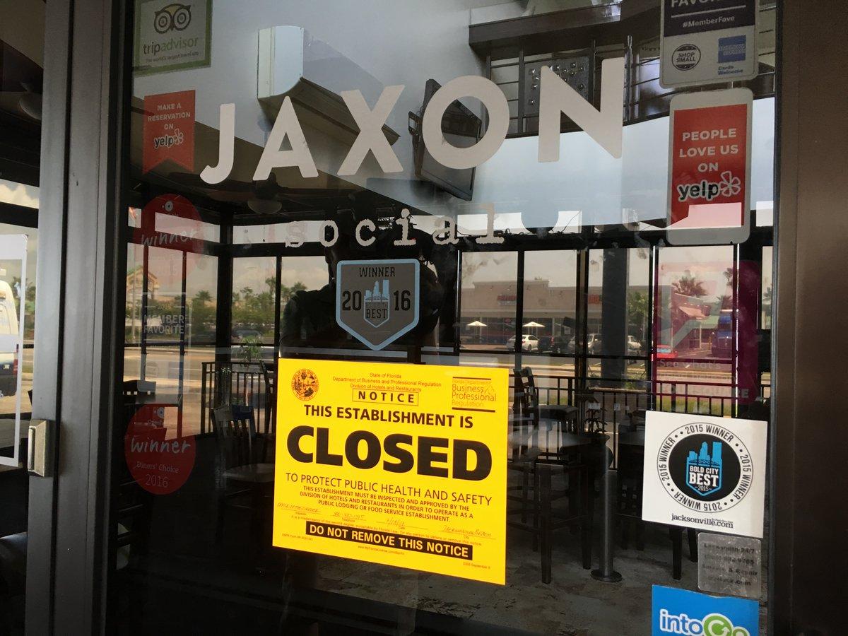 Jaxon Social original