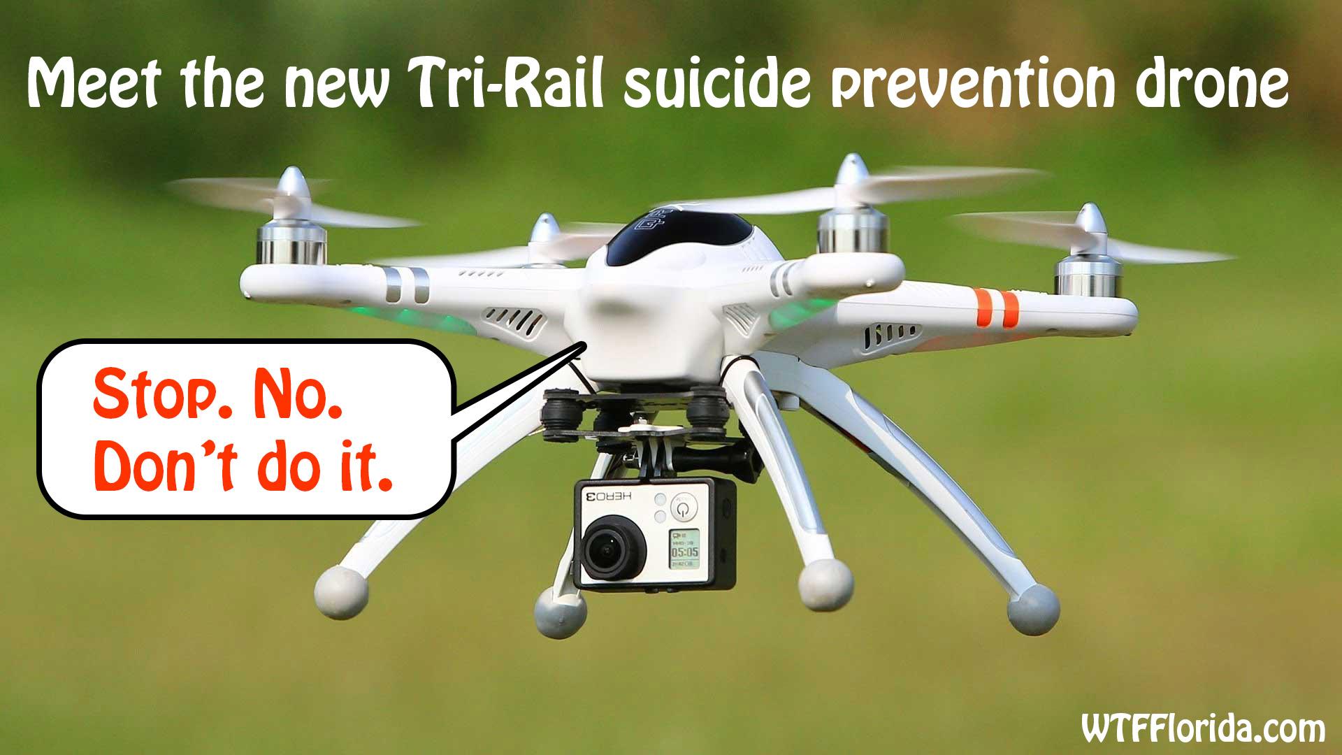 Suicide-Prevention-Drone