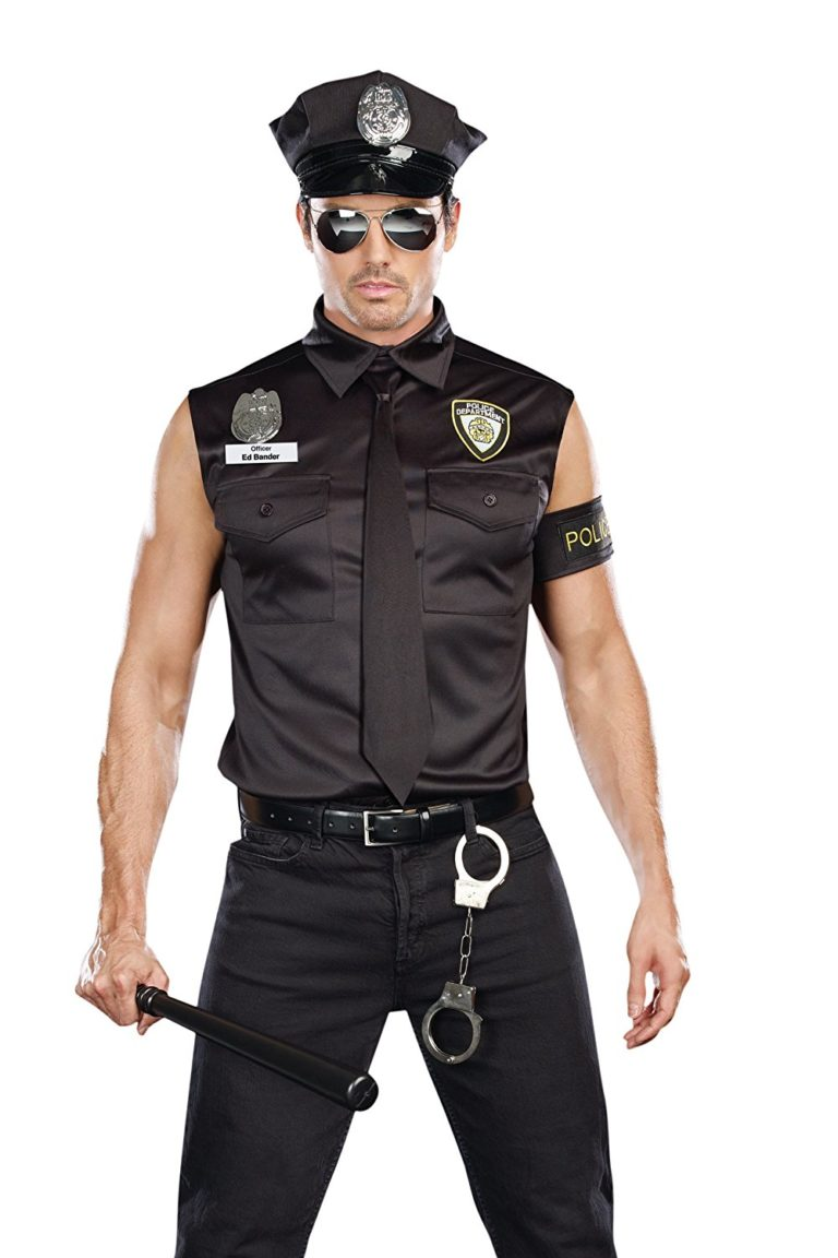 cop-outfit