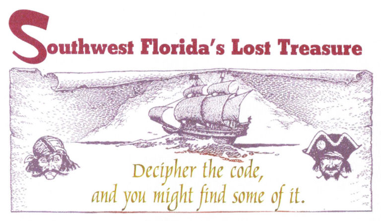 Southwest Florida's Lost Treasure