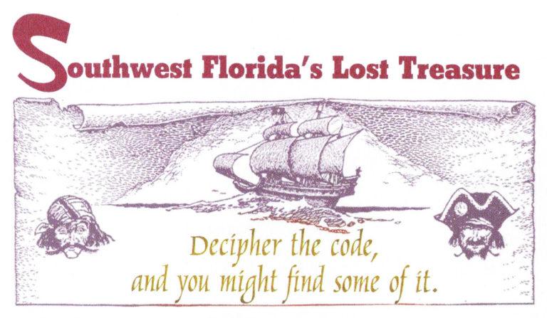 Southwest Florida's Lost Treasure