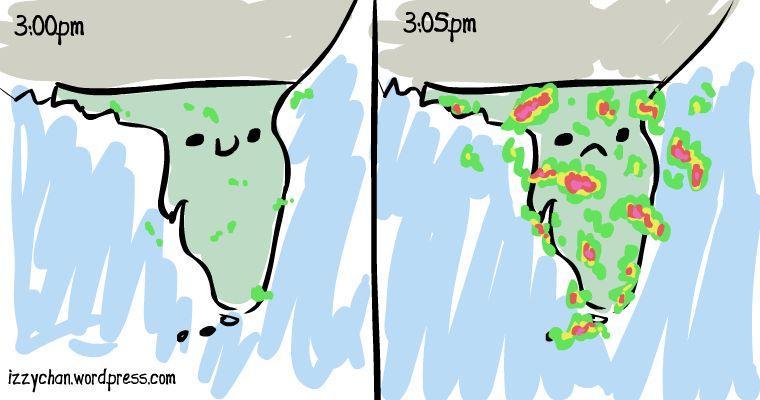 florida-weather-izzy