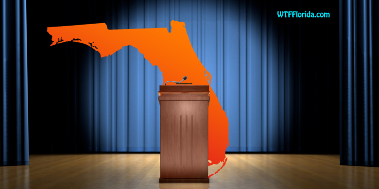 Let's Make Florida Slightly Less Fucked Up