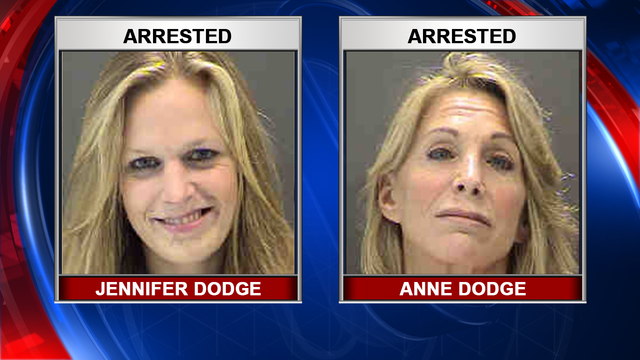 Sarasota mom and daughter arrested in undercover investigation