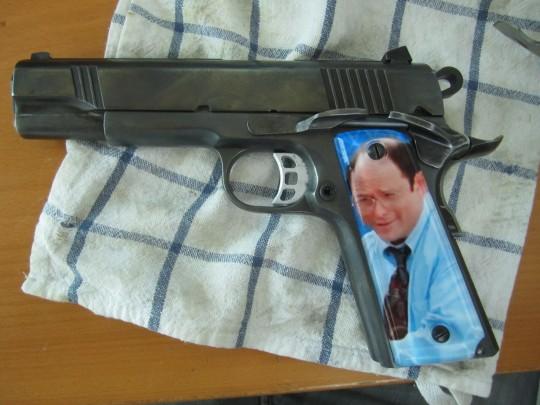 costanza gun
