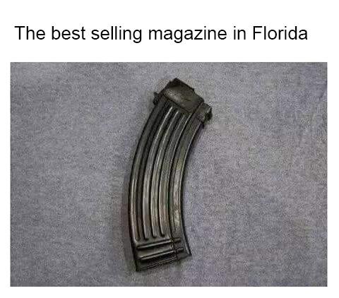 magazine-selling