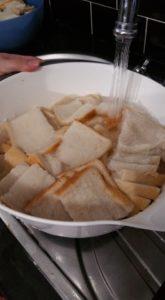 washing-bread