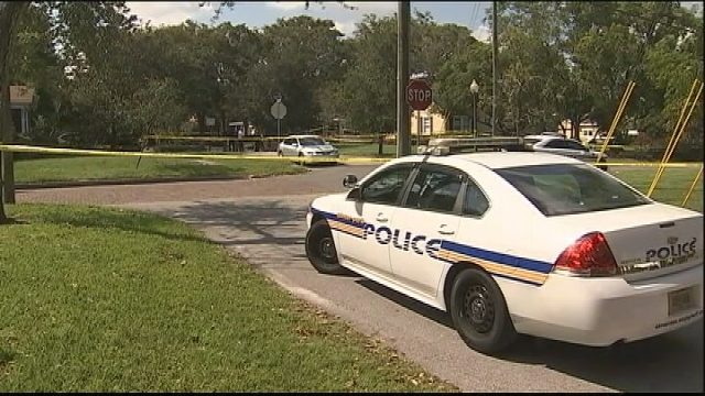 Orwin Manor Winter Park officer involved shooting