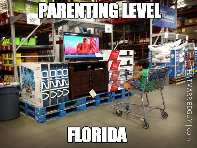 fl parenting