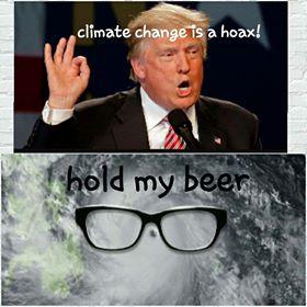 hurricane global warming