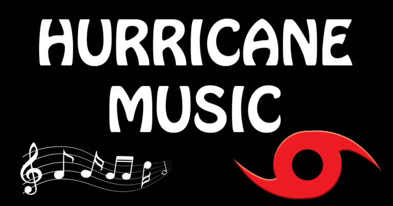 hurricane music