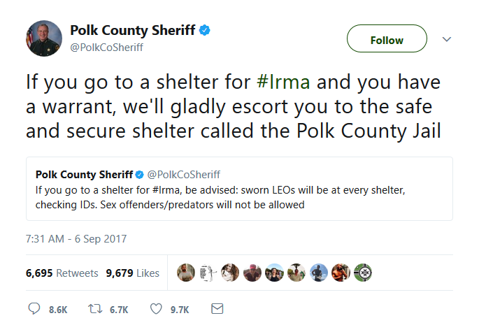 Polk Archives - WTF Florida?
