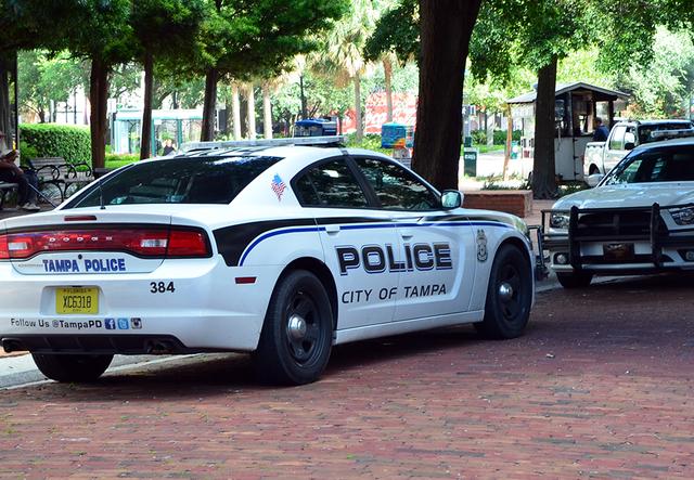 tampa-police-cruiser