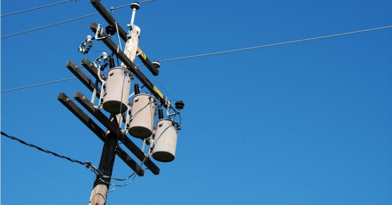 utility-pole-transformers