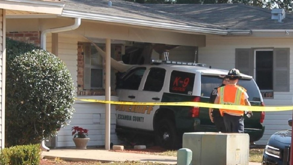 Deputy Timothy Taylor crash