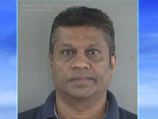 Manishkumar B Patel