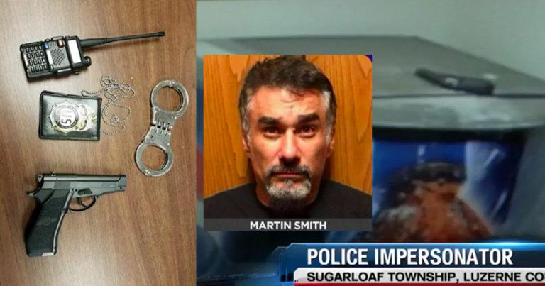 Martin P Smith