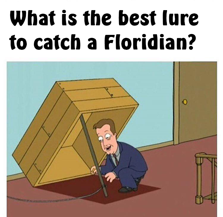 lure-floridian