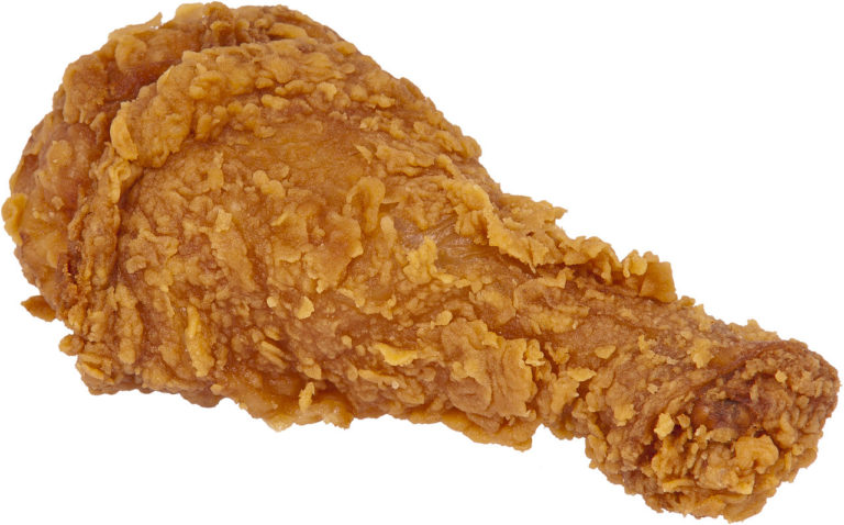 https://commons.wikimedia.org/wiki/File:Fried-Chicken-Leg.jpg