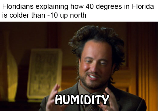 humidity-florida-cold