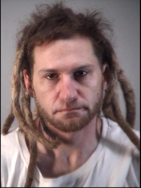 Shawn-arrest