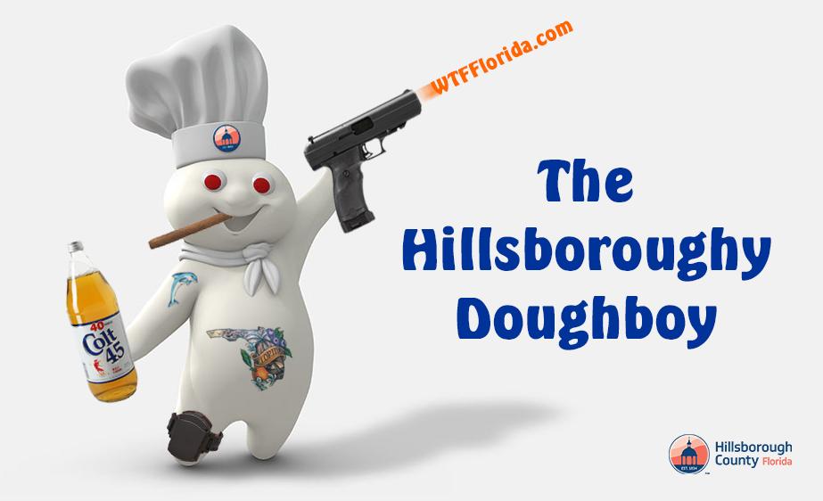 doughboy pillsbury memes version meme county