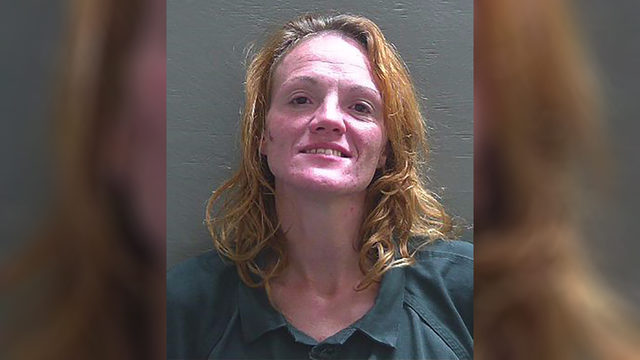 Florida Woman Arrested After Dancing Naked in Waffle House
